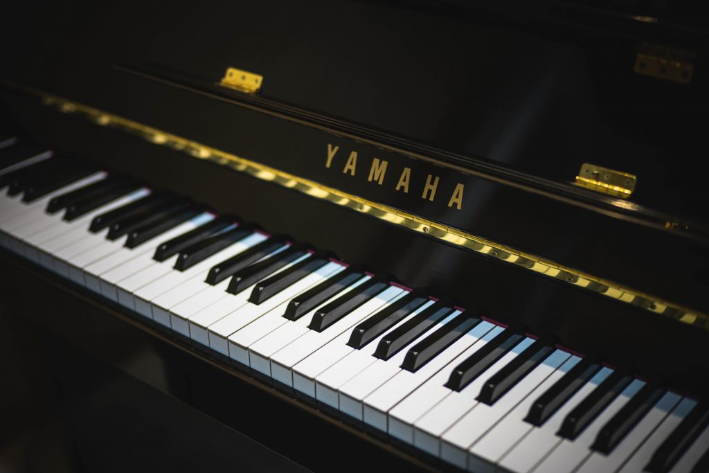 Piano Removers in Yorkshire